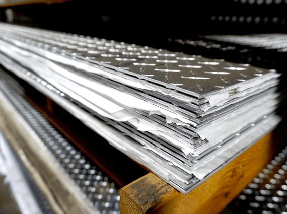 Aluminum-Diamond-Plate-Image